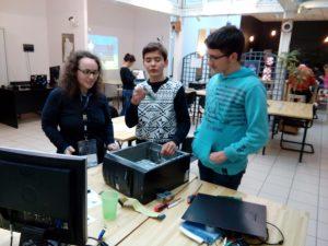 «  Jeunes et  mineurs migrants :  quelle prise en charge ? » Rencontres proposées par La Maison des 3 Quartiers autour de l'action REMIV @ Maison des 3quartiers